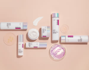 AntiWrinkle Brigth collection